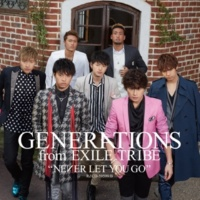 GENERATIONS from EXILE TRIBE HOT SHOT (English Version)