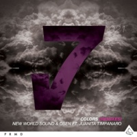 New World Sound & Osen Colors feat. Juanita Timpanaro (SCNDL Remix)