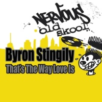 Byron Stingily That's The Way Love Is (Original Instrumental)