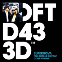 Supernova Come With Me (feat. Natalie Conway) [Underground Mix]