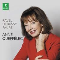 Anne Queffélec 12 Etudes : V. Pour les octaves