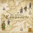 Various Artists Camina de Santiago/Les Chemins de Compostelle