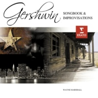 Wayne Marshall A Gershwin Songbook: improvisations on songs by George Gershwin: Embraceable you (Girl Crazy)