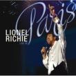 ライオネル・リッチー Live In Paris