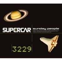 スーパーカー Seven Front