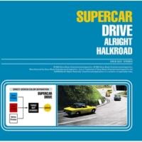 スーパーカー HALKROAD