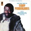 Teddy Pendergrass テディ・ペンダーグラス - ザ・ベリー・ベスト・オブ