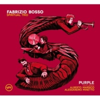 Fabrizio Bosso Spiritual Trio This Little Light of Mine