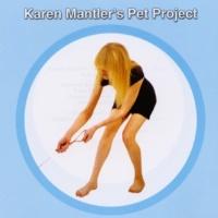 Karen Mantler Shedding