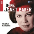 Dame Janet Baker The Great EMI Recordings - English Songs: Dowland, Purcell, Arne, Parry, Stanford, Walton, Britten