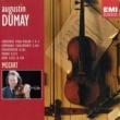 Augustin Dumay Mozart: Violin Concertos Nos. 3-5