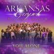 Arkansas Gospel Mass Choir Tell The Master