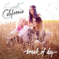 Sweet California Breath before the kiss