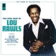 Lou Rawls ルー・ロウルズ - ザ・ベリー・ベスト・オブ