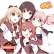 VARIOUS ARTISTS YURUYURI♪♪2nd.Series BESTALBUM ゆるゆりずむ♪2