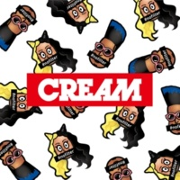 CREAM Just Like You