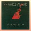 Kraak & Smaak feat. Janne Schra Love Inflation
