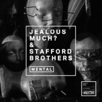 Jealous Much?/Stafford Brothers Mental [VIP Radio Edit]