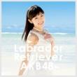 AKB48 ラブラドール・レトリバー Type 4<通常盤>