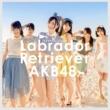 AKB48 ラブラドール・レトリバー Type K<通常盤>