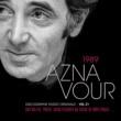 Charles Aznavour Vol.21 - 1989 Discographie Studio Originale