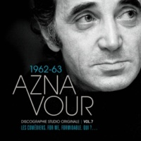 Charles Aznavour Tu n'as plus