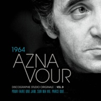 Charles Aznavour J'en déduis que je t'aime