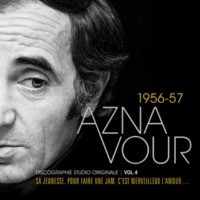 Charles Aznavour Bal du Faubourg