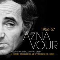 Charles Aznavour Merci mon Dieu