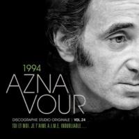 シャルル・アズナヴール Un concerto déconcertant