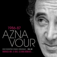 Charles Aznavour Toi contre moi