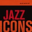 デクスター・ゴードン Blue Note 101: Jazz Icons