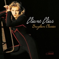 Eliane Elias Brazil (Aquarela do Brasil)