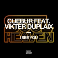 Cuebur I See You (feat. Vikter Duplaix) (Andre Lodemann Remix)