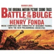 Benjamin Frankel Battle Of The Bulge Original Motion Picture Soundtrack