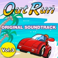 SEGA MAGICAL SOUND SHOWER (OutRun2 series)