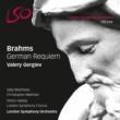 Sally Matthews & Christopher Maltman, London Symphony Orchestra Brahms: German Requiem, Op. 45