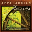ジム・ヘンドリクス Appalachian Favorites: Old-Time Country Melodies