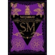 MEJIBRAY SM(初回限定盤)DVD