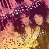 The Pointer Sisters 恋のかけひき