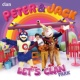 Peter & Jack Welcome To Let's Clan Park