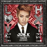 Jun. K (From 2PM) With You