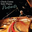 Chick Corea Solo Piano: Portraits