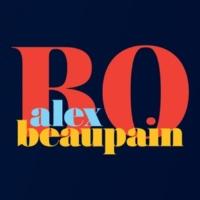 Alex Beaupain Dans Paris
