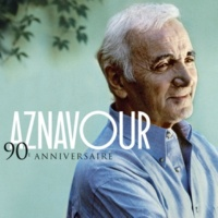 Charles Aznavour ラ・マンマ [French Version]