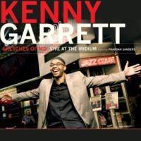 Kenny Garrett Intro To Africa (featuring Pharoah Sanders)