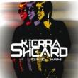 Kierra Sheard 2nd Win