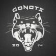 Donots Das Neue bleibt beim Alten