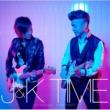 J&K(梶原順&安達久美) TIME