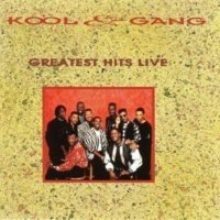 Kool and the Gang Victory (Live)